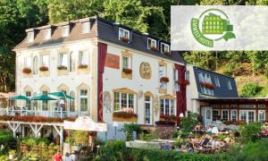Strandhotel Buckow - Letschin