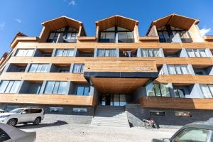 Apartment New Gudauri 224 - Buron