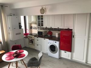 obrázek - Vintage Apartment Suceava