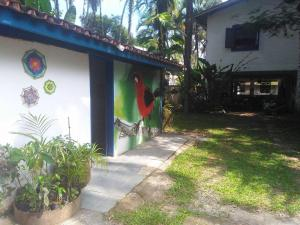 Terra das Tribos Hostel