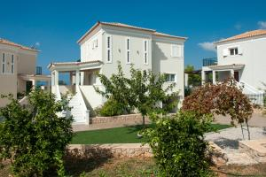 Villa with Sea View