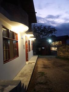 Gallito de las Rocas, Отели  Кокачимба - big - 33
