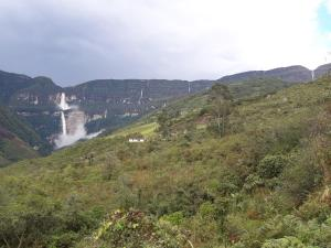 Gallito de las Rocas, Отели  Кокачимба - big - 34