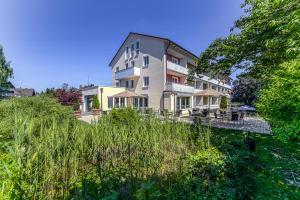 Kneipp-Kurhotel Emilie - Irsee