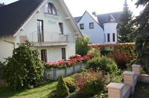 Ferienhaus Alfred - Laucha