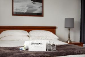 Travel Inn of Titusville, Fogadók  Frontenac - big - 3