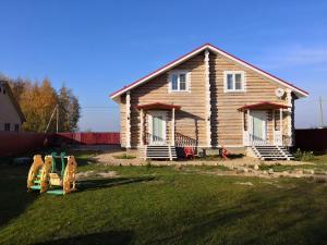 House on the, Guest houses  Ostashkov - big - 72