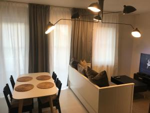 Apartament Bulwary Warty