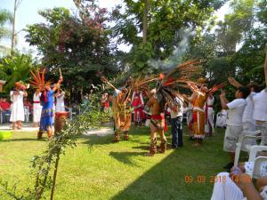 Tonantzincalli SPA Prehispanico, Ubytování v soukromí  Chiconcuac - big - 44