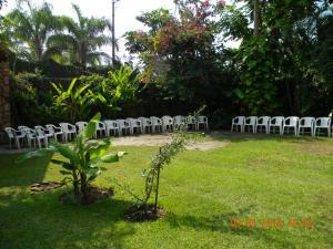 Tonantzincalli SPA Prehispanico, Ubytování v soukromí  Chiconcuac - big - 43