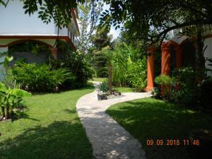 Tonantzincalli SPA Prehispanico, Ubytování v soukromí  Chiconcuac - big - 42