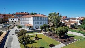 Hotel Fonte Velha, Ponte da Barca