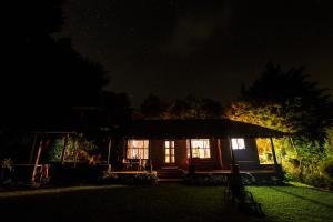Villas de Atitlan, Комплексы для отдыха с коттеджами/бунгало  Серро-де-Оро - big - 153
