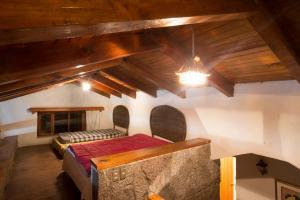 Villas de Atitlan, Комплексы для отдыха с коттеджами/бунгало  Серро-де-Оро - big - 151