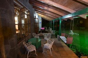 Villas de Atitlan, Комплексы для отдыха с коттеджами/бунгало  Серро-де-Оро - big - 149