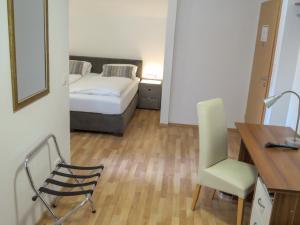 Hotel Saarblick Mettlach, Hotely  Mettlach - big - 30