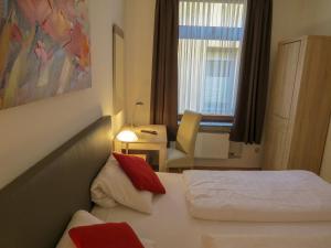 Hotel Saarblick Mettlach, Hotely  Mettlach - big - 4