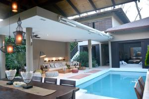 Casas de Agua, Apartmánové hotely  Pláž Santa Teresa - big - 5