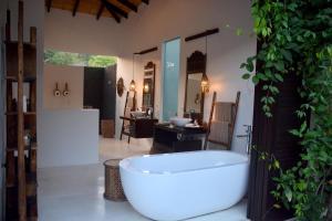Casas de Agua, Apartmánové hotely  Pláž Santa Teresa - big - 113
