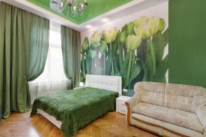 Apartment on Dudayeva 17, Appartamenti  Leopoli - big - 66