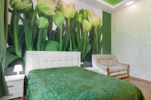 Apartment on Dudayeva 17, Appartamenti  Leopoli - big - 67