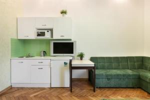 Apartment on Dudayeva 17, Appartamenti  Leopoli - big - 69