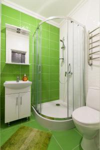 Apartment on Dudayeva 17, Appartamenti  Leopoli - big - 72