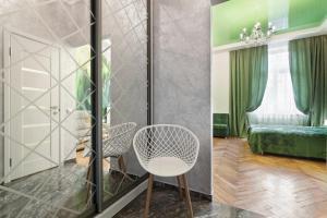 Apartment on Dudayeva 17, Appartamenti  Leopoli - big - 75