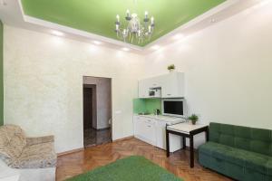 Apartment on Dudayeva 17, Appartamenti  Leopoli - big - 70