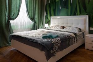 Apartment on Dudayeva 17, Appartamenti  Leopoli - big - 68