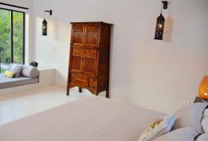 Casas de Agua, Apartmánové hotely  Pláž Santa Teresa - big - 103