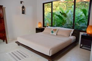 Casas de Agua, Apartmánové hotely  Pláž Santa Teresa - big - 104