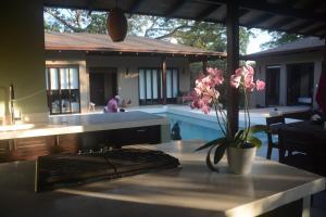 Casas de Agua, Apartmánové hotely  Pláž Santa Teresa - big - 109
