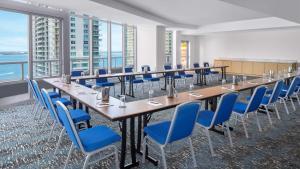 Hyatt Centric Brickell Miami (25 of 25)