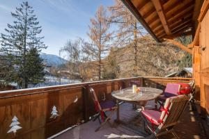 Chalet Haute Bergen - Hotel - Les Houches