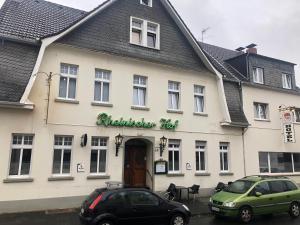Rheinischer Hof - Leverkusen