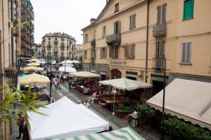 28 Via Borgo Dora - AbcAlberghi.com