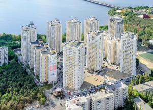 Apartment Delfin - Borovoye
