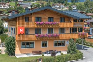 Pension Niederreiter - Hotel - Maria Alm