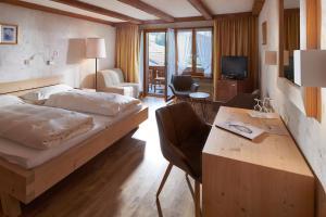Hotel Alphorn - Gstaad