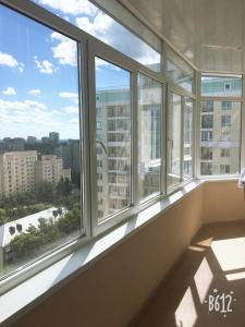 Уютная 1 комнатная квартира - Semënovskoye