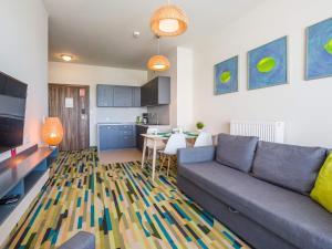 VacationClub Baltic Park Molo Apartament D305