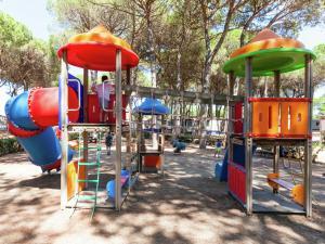 Holiday home Pineta Cottage, Case vacanze  Cesenatico - big - 80