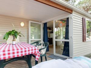 Holiday home Pineta Cottage, Case vacanze  Cesenatico - big - 86