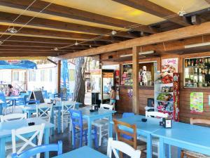 Holiday home Pineta Cottage, Holiday homes  Cesenatico - big - 38