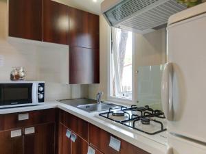 Holiday home Pineta Cottage, Case vacanze  Cesenatico - big - 102
