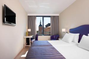 Hotel Exe Moncloa (25 of 38)