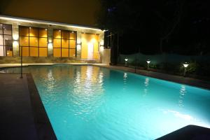 The Fern Silvanus Resort Alibaug, Resorts  Revadanda - big - 16