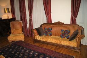 Апартаменты Deluxe in the Heart of Baku, Баку