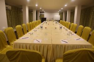 The Fern Silvanus Resort Alibaug, Resorts  Revadanda - big - 14